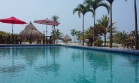Residents Only - Pool View at Playa Vida Honduras